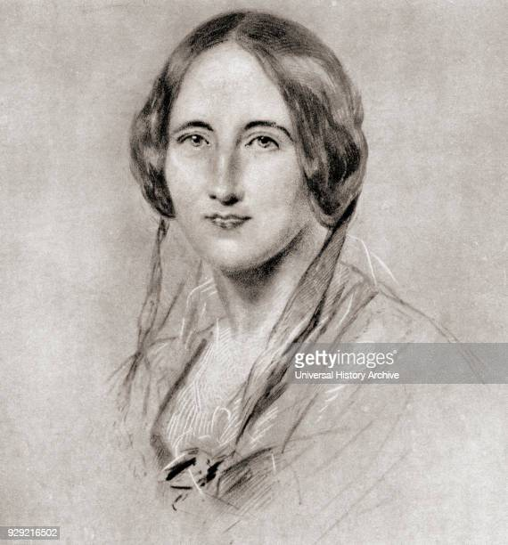 Elizabeth Cleghorn Gaskell née Stevenson 1810 — 1865 aka Mrs Gaskell English novelist and short story writer during the Victorian era After the...