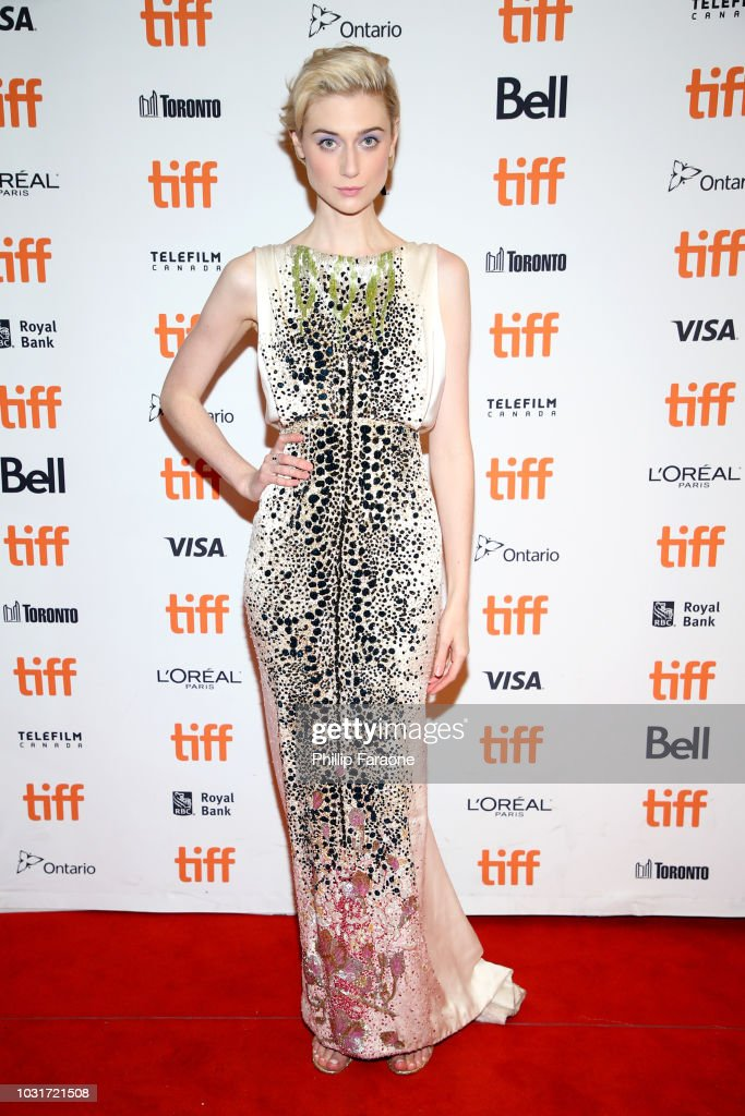 "2018 Toronto International Film Festival - ""Vita & Virginia"" Premiere"