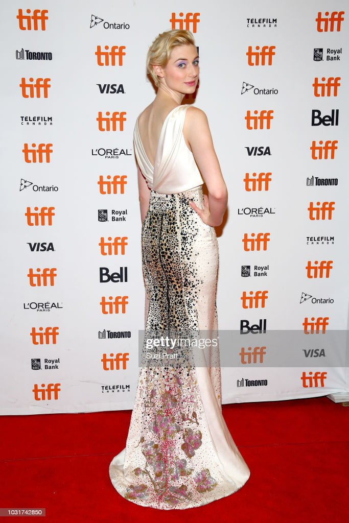2018 Toronto International Film Festival - 'Vita & Virginia' Premiere : News Photo