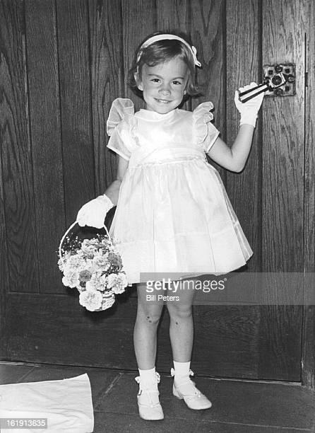 SEP 2 1968 SEP 3 1968 Elizabeth Dennehy