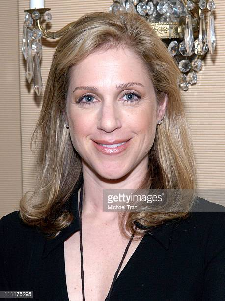 Elizabeth Guber Stephen during Showtime Network TCA 2006 Winter Tour at RitzCarlton Hotel in Pasadena California United States