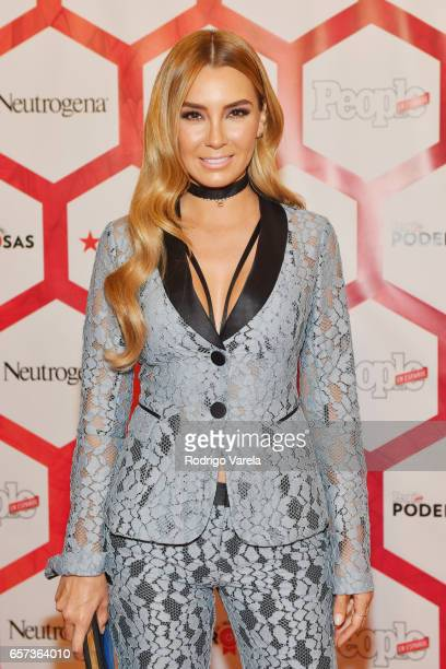 Elizabeth Gutierrez attends People En Espanol's 25 Most Powerful Women Luncheon 2017 at Hyatt Regency on March 24, 2017 in Coral Gables, Florida.