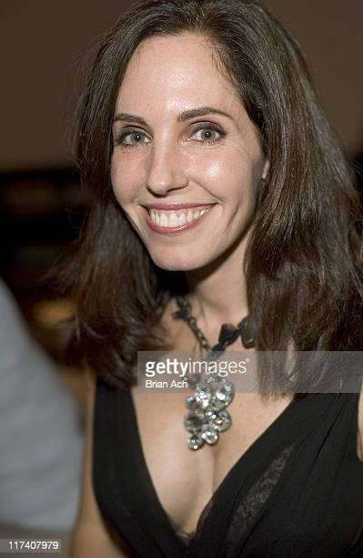 Elizabeth Harrison during Rory and Elie Tahari Host a Party Honoring the Launch of Lara Shriftman and Elizabeth Harrison's New Book 'Party...