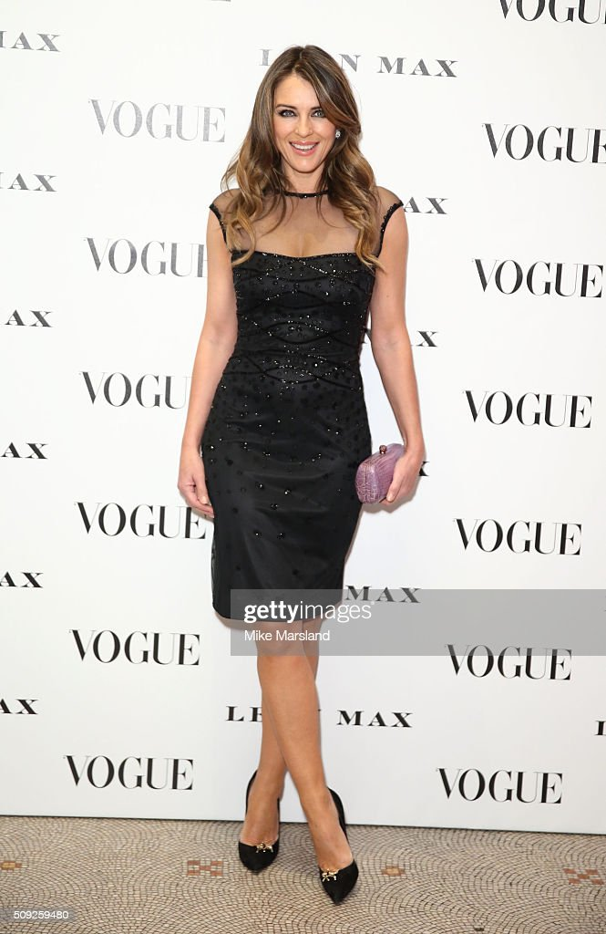 Vogue 100: A Century Of Style - Red Carpet