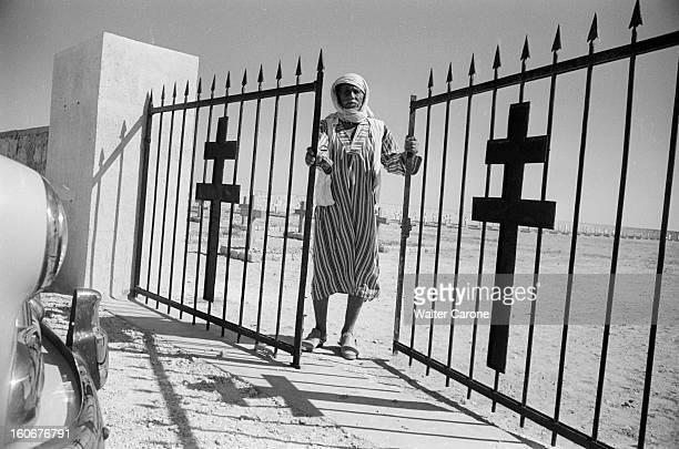 Elizabeth Ii In Tobruk Paris Match 291 Page 43