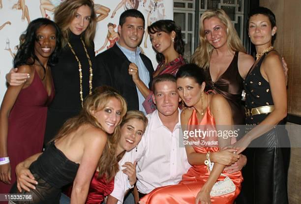 Elizabeth Jarosz Tara Dowdell Stacie J Maria Boren Heidi Bressler Katrina Campins Jennifer Crisafulli Kristen Kirchner Erin Elmore and Guests