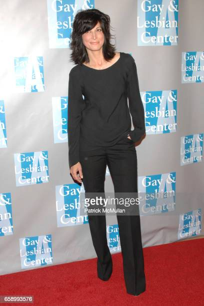 Elizabeth Keener attends LA Gay Lesbian Center Presents An Evening with Women at The Beverly Hilton on April 24 2009 in Beverly Hills CA