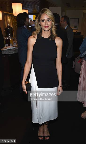 Elizabeth Masucci attends the Turner Upfront 2015 at Madison Square Garden on May 13 2015 in New York City 25201_002_DK_0173JPG