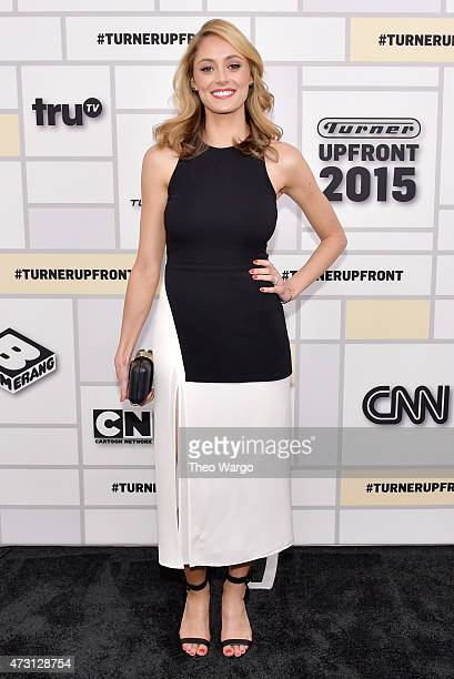 Elizabeth Masucci attends the Turner Upfront 2015 at Madison Square Garden on May 13 2015 in New York City JPG