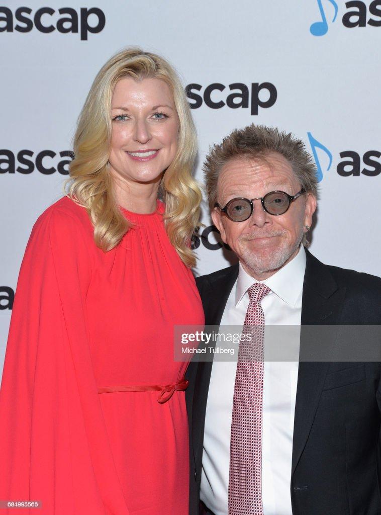 34th Annual ASCAP Pop Music Awards
