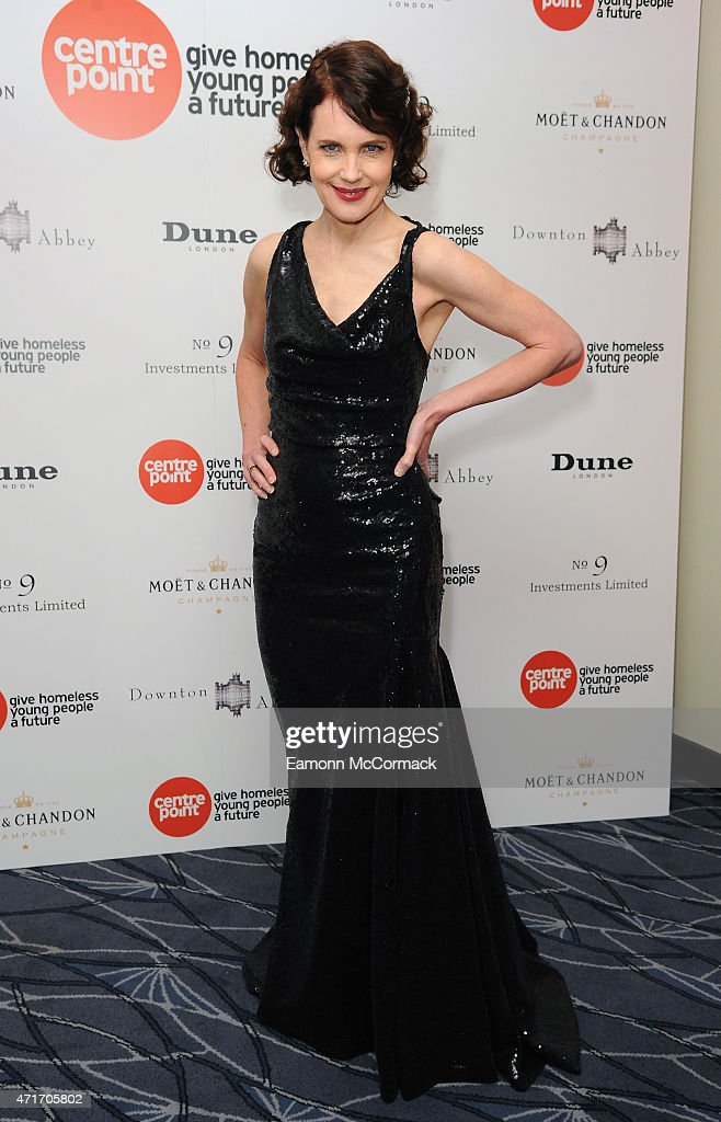Downton Abbey Ball - Red Carpet Arrivals