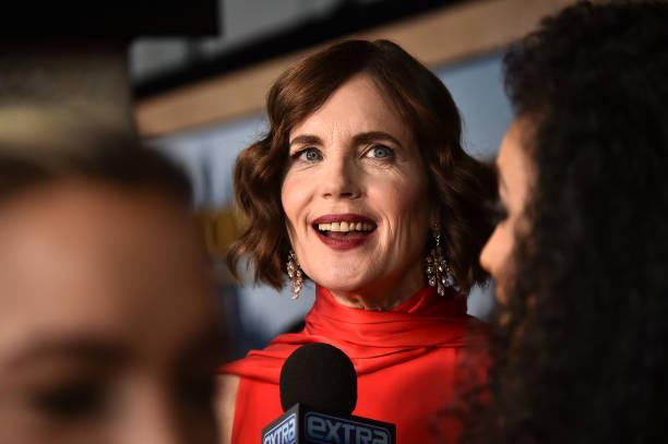 "NY: ""Downton Abbey"" New York Premiere"