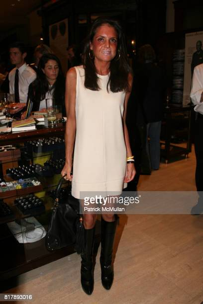Elizabeth Meigher attends The launch of 'True Prep' at Brooks Brothers on September 14 2010 in New York