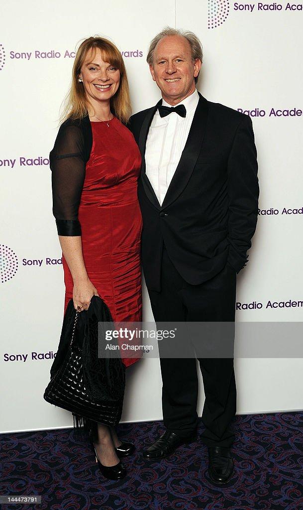 Sony Radio Academy Awards 2012