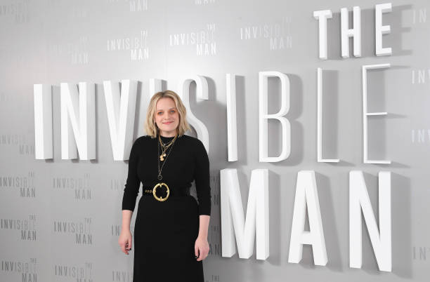 "GBR: ""The Invisible Man"" Photocall - VIP Access"