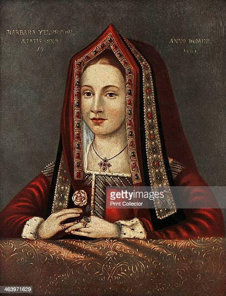 Elizabeth of York 1501 Elizabeth of York was the queen consort of King Henry VII of England whom she married in 1486 the mother of King Henry VIII...