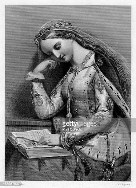 Elizabeth of York Queen Consort of King Henry VII of England Elizabeth was the eldest daughter of King Edward IV She married Henry VII in 1486
