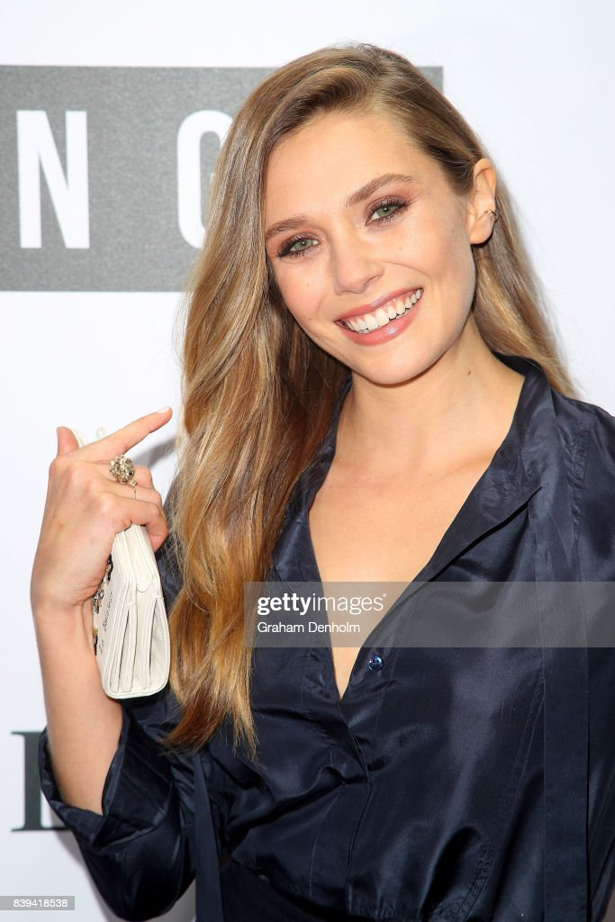 NGV Gala - Arrivals