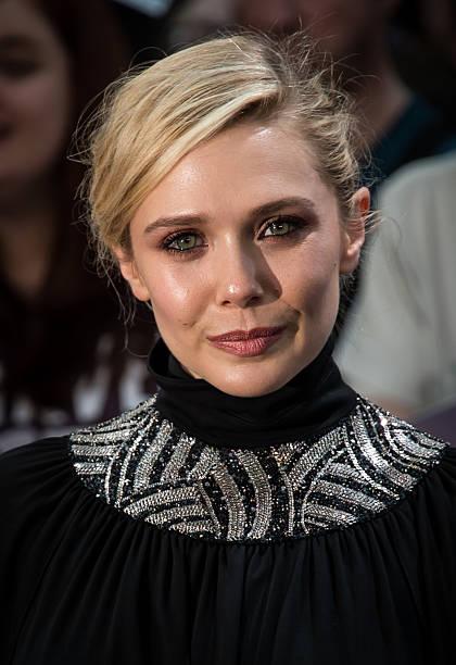 Elizabeth Olsen Photos – Pictures of Elizabeth Olsen ...