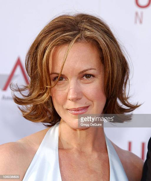 Elizabeth Perkins during 30th AFI Life Achievement Award - A Tribute to Tom Hanks at Kodak Theatre in Hollywood, California, United States.