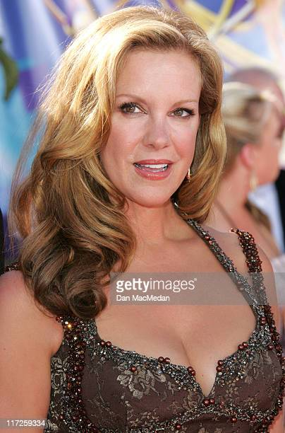 Elizabeth Perkins during 58th Annual Primetime Emmy Awards Arrivals at Shrine Auditorium in Los Angeles California United States