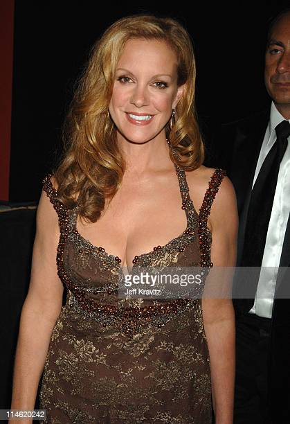 Elizabeth Perkins during 58th Annual Primetime Emmy Awards Governors Ball at The Shrine Auditorium in Los Angeles California United States