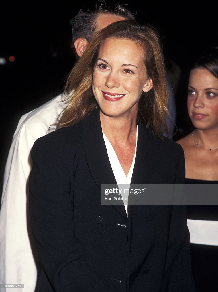 Elizabeth Perkins during 'A Thousand Acres' Premiere at The Academy in Beverly Hills, California, United States.