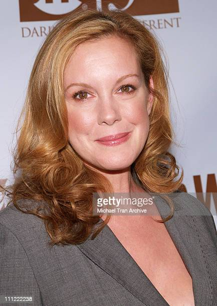 Elizabeth Perkins during Showtime Celebrates Its 30th Anniversary July 14 2006 at Loguercio Estate in Pasadena California United States