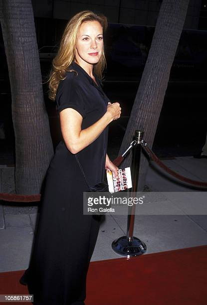 Elizabeth Perkins during Showtime's '12 Angry Men' Premiere Beverly Hills at Samuel Goldwyn Theater in Beverly Hills CA United States