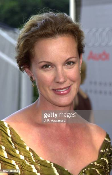 Elizabeth Perkins during The Queen Of Spades Opera Season Opening at Dorothy Chandler Pavilion in Los Angeles California United States