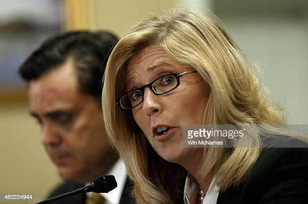Elizabeth Price Foley Professor of Law Florida International University College of Law and Jonathan Turley Professor of Public Interest Law at the...
