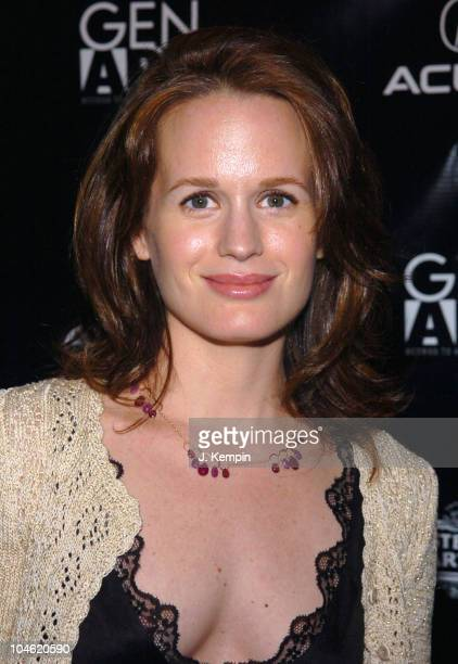 elizabeth reaser pictures and photos getty images