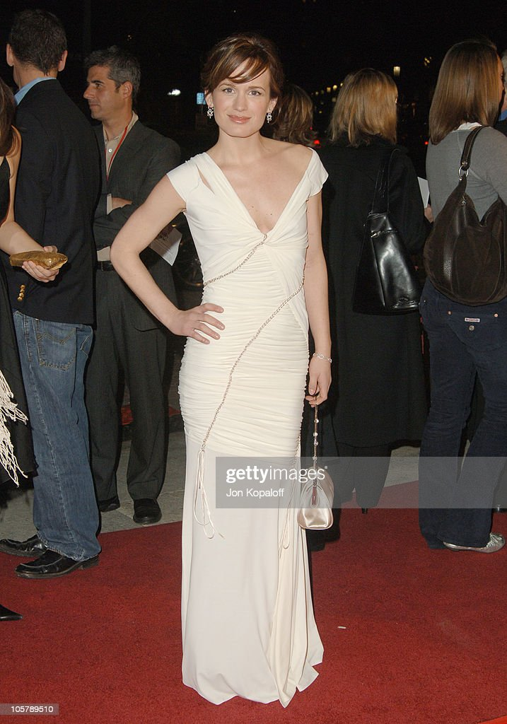 """""""The Family Stone"""" Los Angeles Premiere - Arrivals"""
