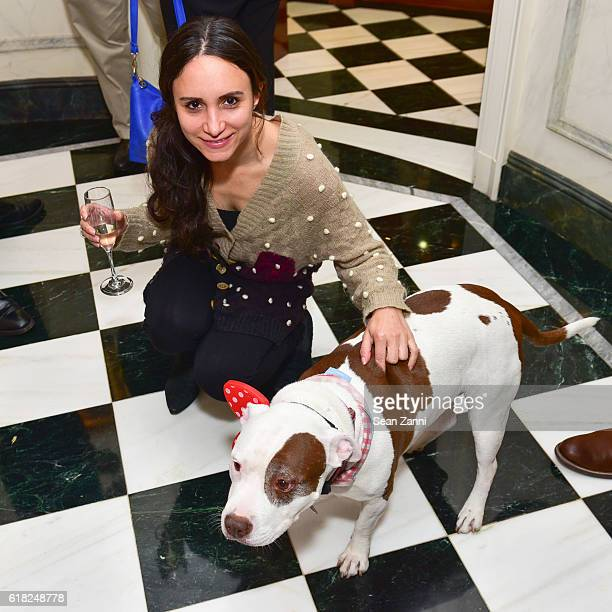Elizabeth Shafiroff attends Jean Martin Shafiroff Host a Champagne Tasting with PierreEmmanuel Taittinger for Young Friends of the French Heritage...