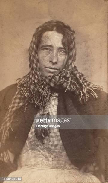 Elizabeth Tappenden 1876 Artist Unknown