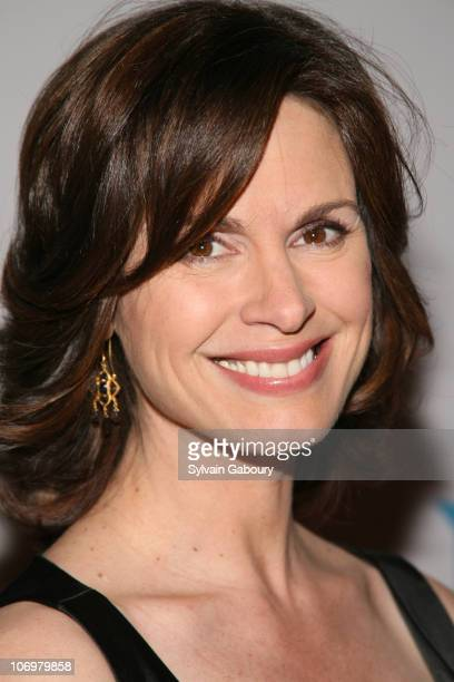 Elizabeth Vargas during Queen Rania AlAbdullah of Jordan hosted Gala Dinner to introduce the release of First Animated Production by Rubicon 'Ben...