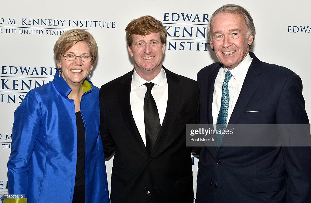 Edward M. Kennedy Institute Gala Brings Together Family And Friends For Opening And Dedication