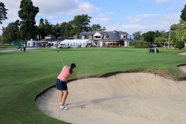 GBR: The Rose Ladies Series - North Hants Golf Club