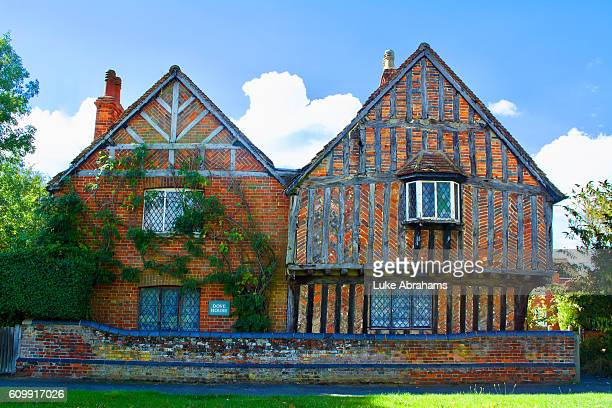 Elizabethan Cottage Buckinghamshire England
