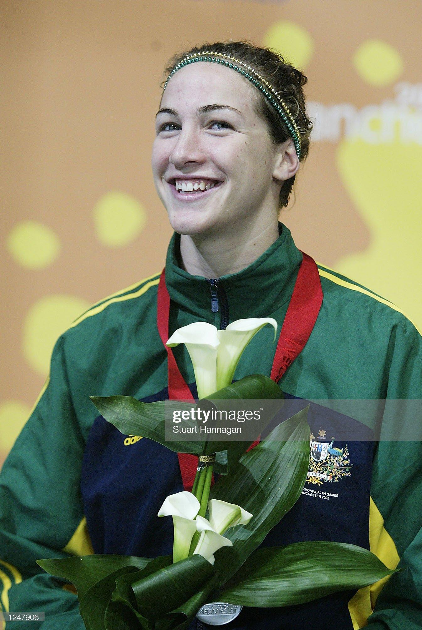 Elka Graham of Australia : Fotografía de noticias