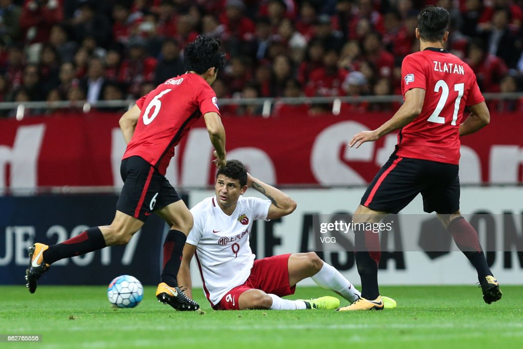 Urawa Red Diamonds v Shanghai SIPG - AFC Champions League