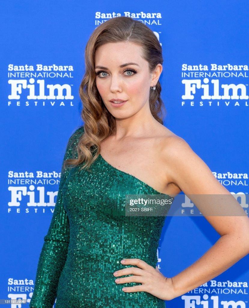 36th Santa Barbara International Film Festival - Closing Night Films And General Atmosphere : News Photo