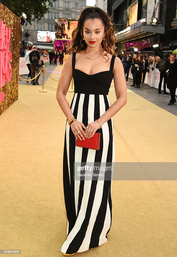 """""""Absolutely Fabulous: The Movie"""" - World Premiere - VIP Arrivals"""