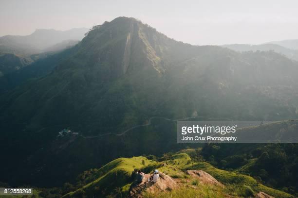 Ella mountains