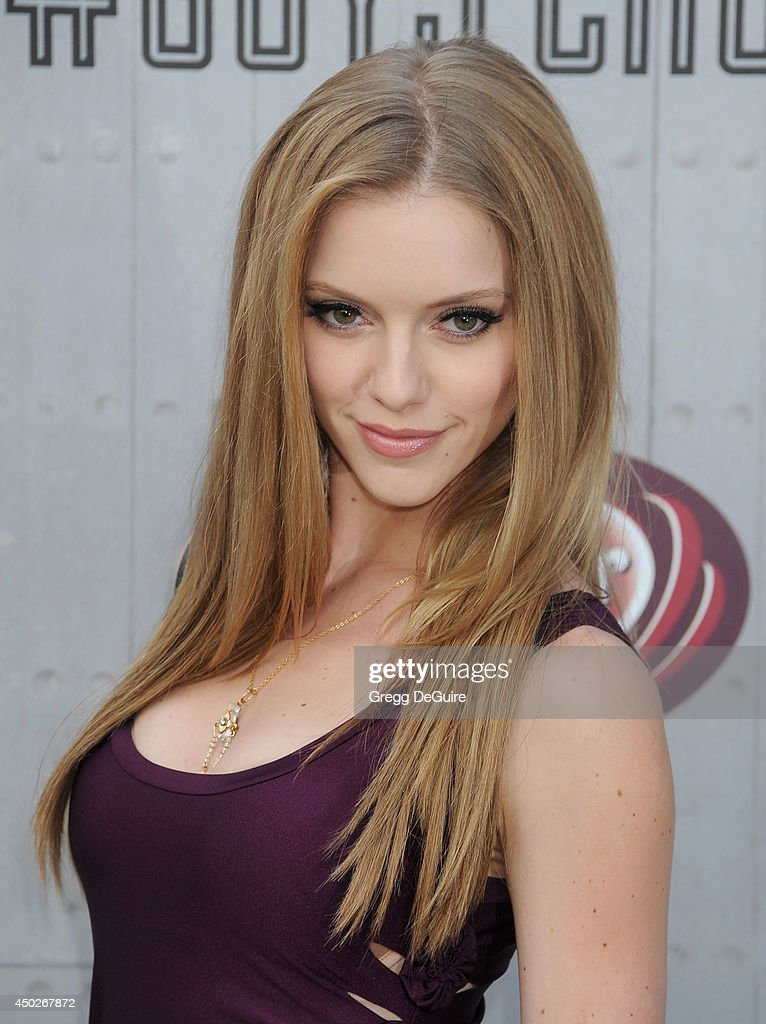 "Spike TV's ""Guys Choice"" Awards - Arrivals"