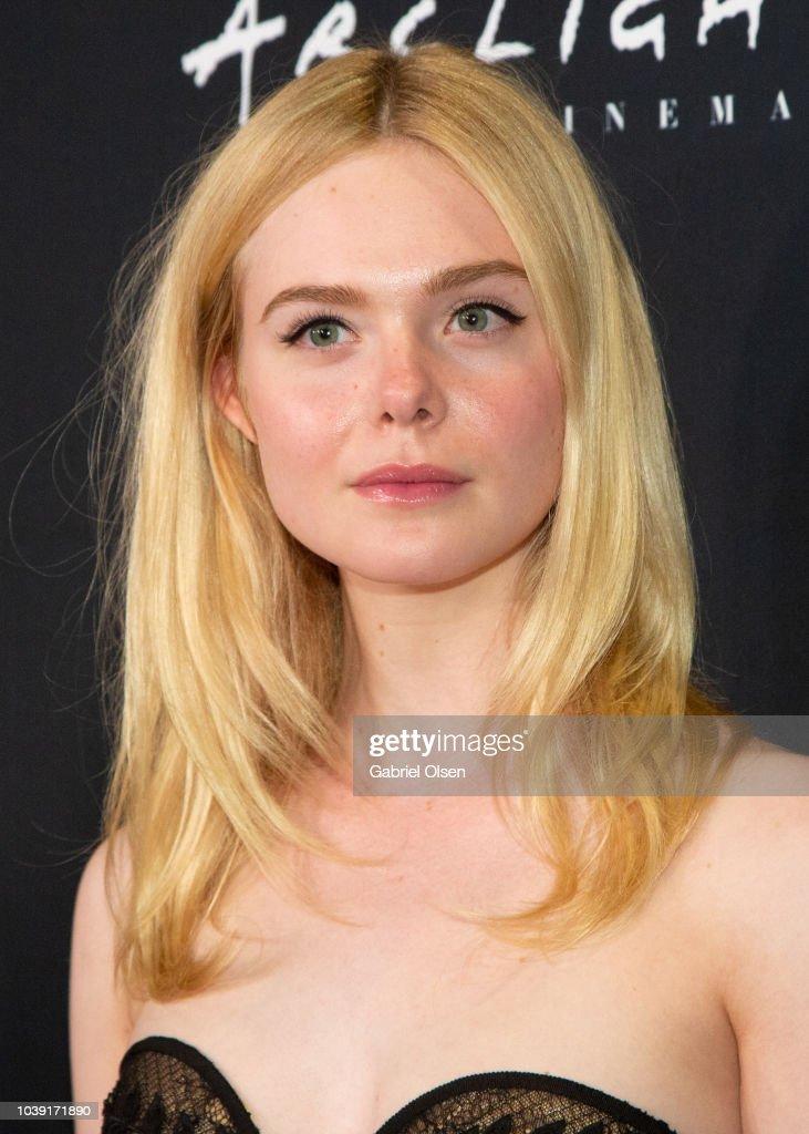 "2018 LA Film Festival - ""Galveston"" Premiere : Nieuwsfoto's"