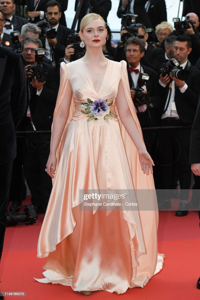 """The Dead Don't Die"" & Opening Ceremony Red Carpet - The 72nd Annual Cannes Film Festival : News Photo"
