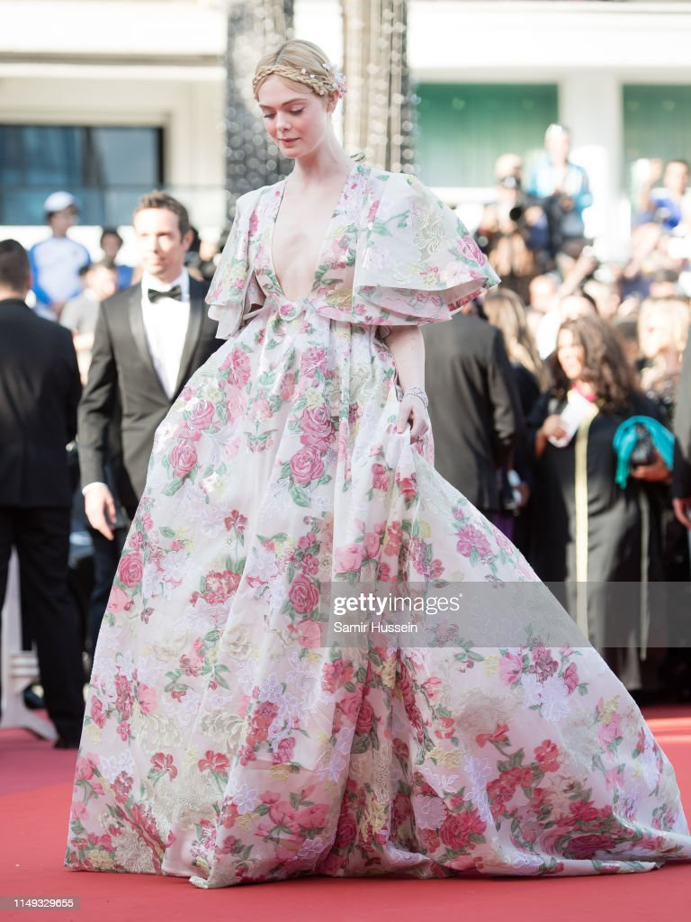 """""""Les Miserables"""" Red Carpet - The 72nd Annual Cannes Film Festival : News Photo"""