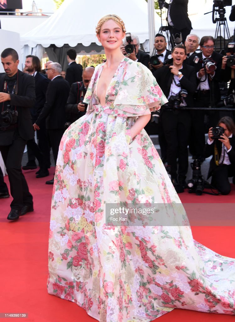 """Les Miserables"" Red Carpet - The 72nd Annual Cannes Film Festival : News Photo"