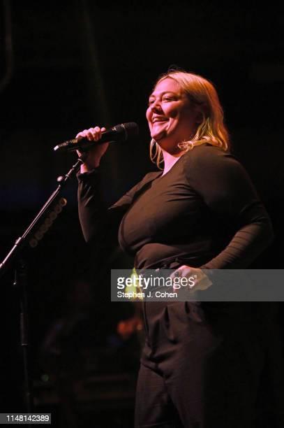 Elle King performs at Mercury Ballroom on May 09 2019 in Louisville Kentucky